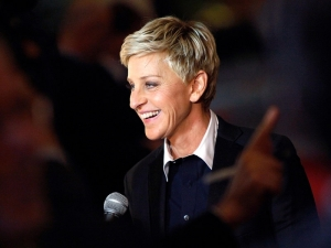 Comedian Ellen DeGeneres picked to host 2014 Oscars