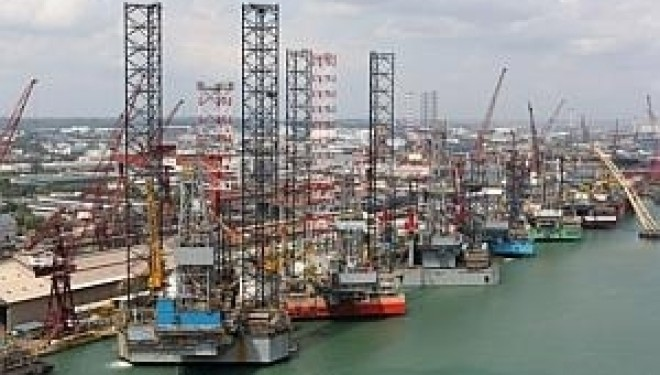 Keppel FELS secures US$206m contract – Channel News Asia