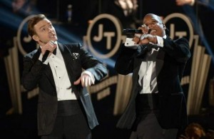 Pop royalty Timberlake and Jay Z join forces for Legends tour