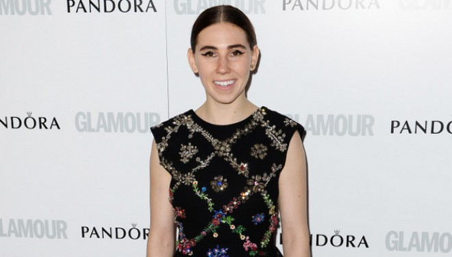Zosia Mamet isn't fan of Girls wardrobe – Belfast Telegraph
