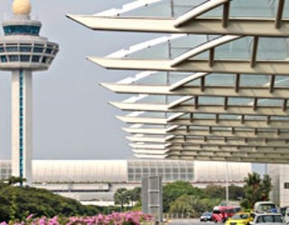 Changi air passenger traffic up 4% in July – Channel News Asia
