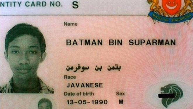 Batman, son of Suparman, in jail for theft – India Today