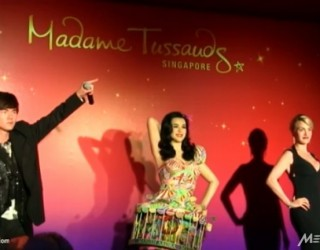 Madame Tussauds Singapore to open in 2014 – Channel News Asia