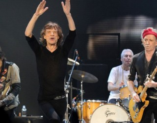 The Rolling Stones to perform in Singapore in March – Channel News Asia